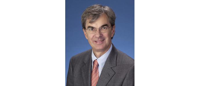 David M. Carter