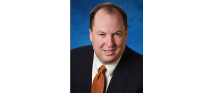David M. Deaton