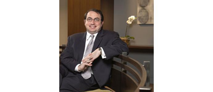 David M. Grinberg