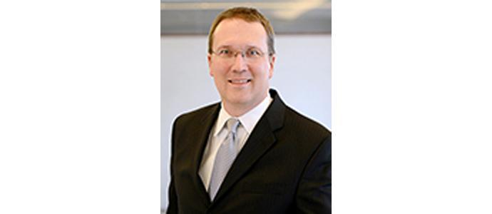 David M. Unseth