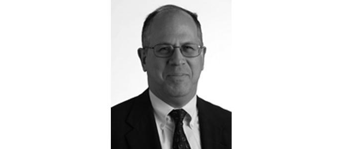 David M. Warburg