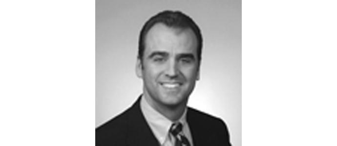 David P. Frazier