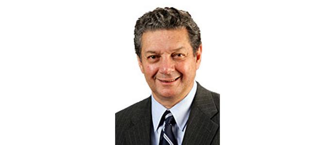 David R. Francescani