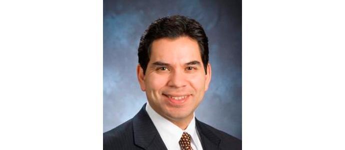 David R. Jimenez