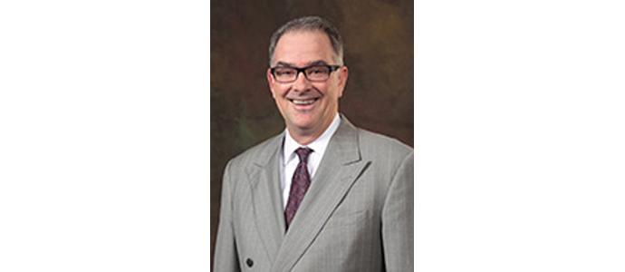 David R. McNamara