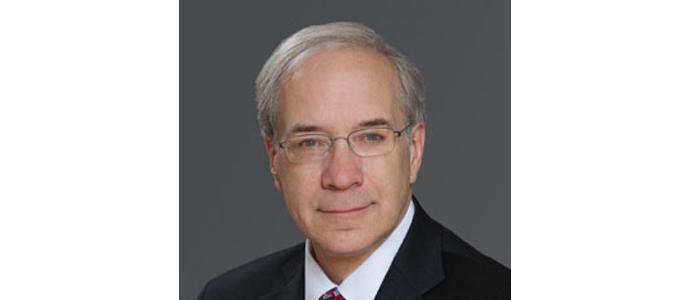 David R. Sahr