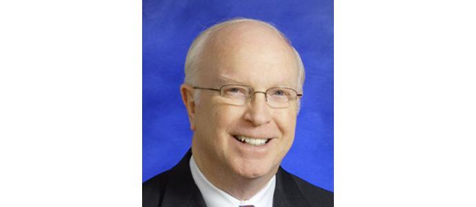 David S. Bradshaw