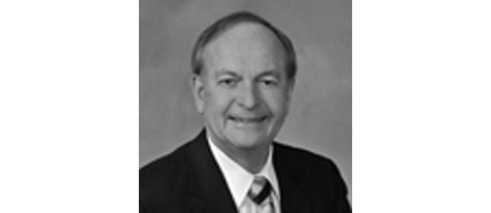 David W. Hill