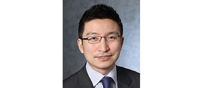 Davis J. Wang