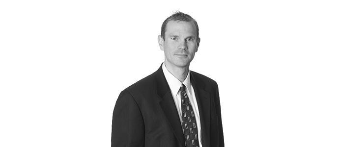 Dean M. Burau