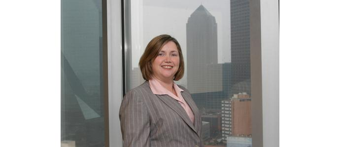 Debbie J. McComas