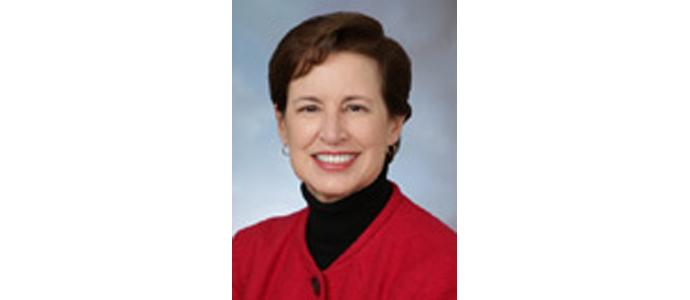 Debbie Sinclair Ruskin