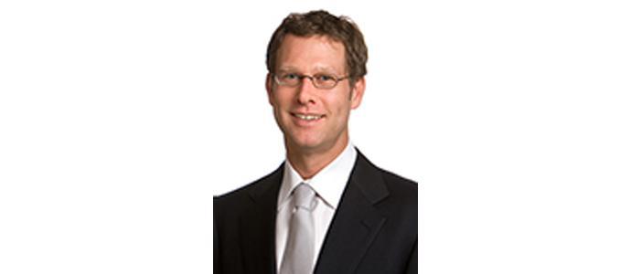 Derek R. McDonald
