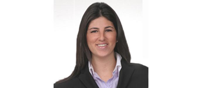 Diana M. Feinstein