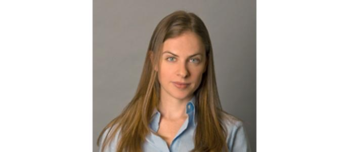 Dina R. Bernstein
