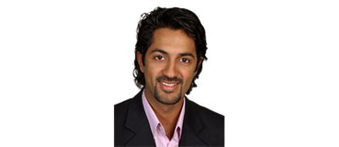 Dinesh K. Melwani