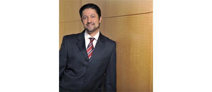 Dinesh R. Badkar