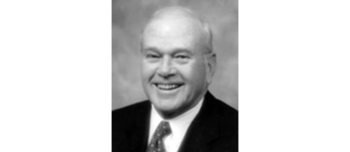 Donald E. Bradley