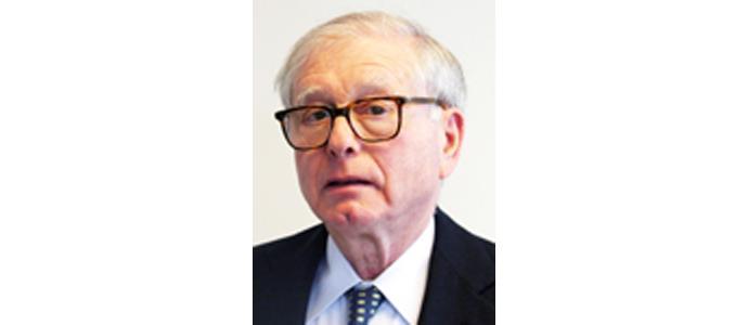 Donald I. Strauber
