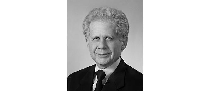 Donald J. Friedman