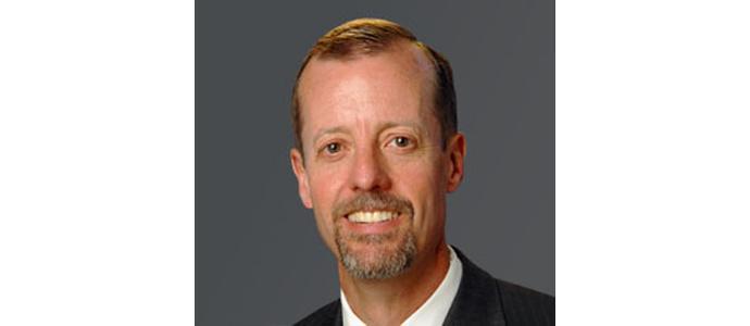 Donald M. Falk