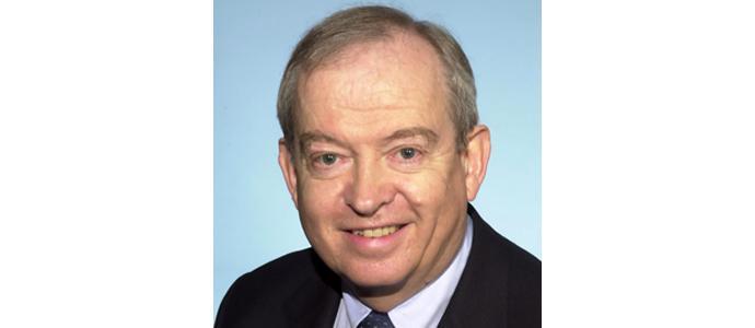 Donald R. Harris