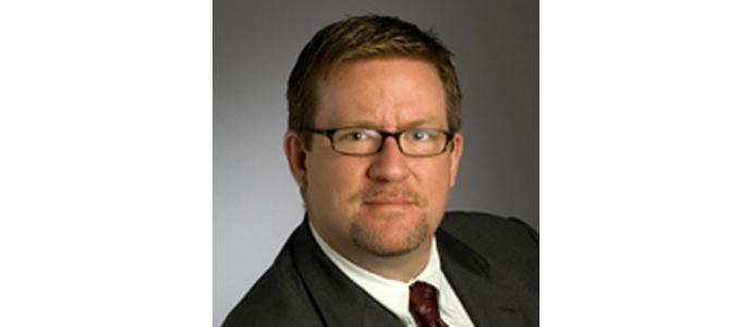 Douglas F. Curtis