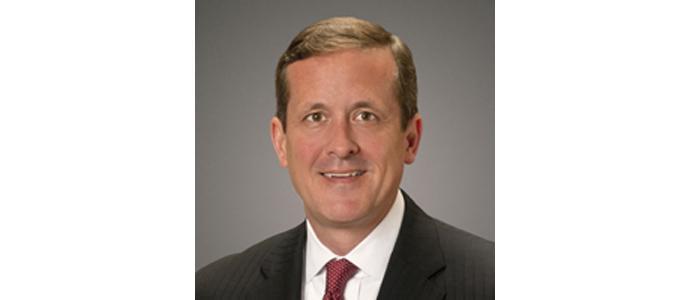 Douglas M. Foley