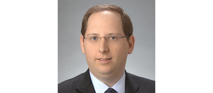 Douglas S. Heffer