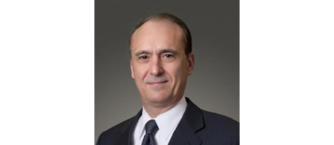 Douglas W. Charnas