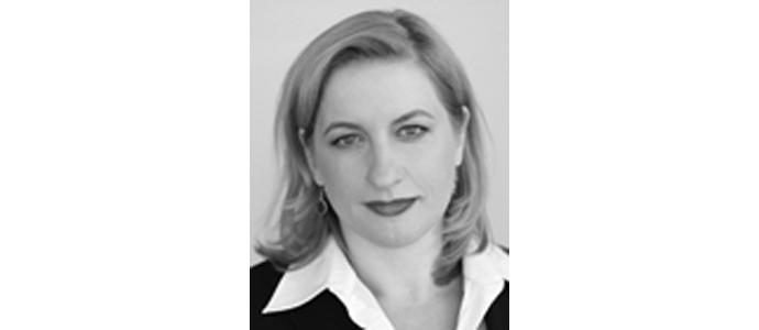 Dr. Esther Jansen