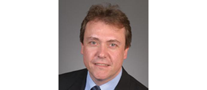 Duncan A. Greenhalgh