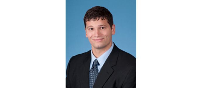 Dustin B. Weeks