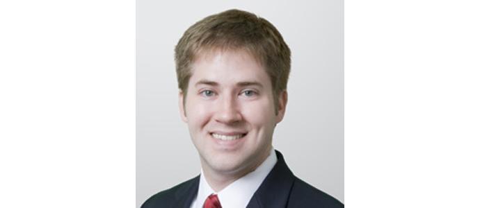 Dustin P. Stevens
