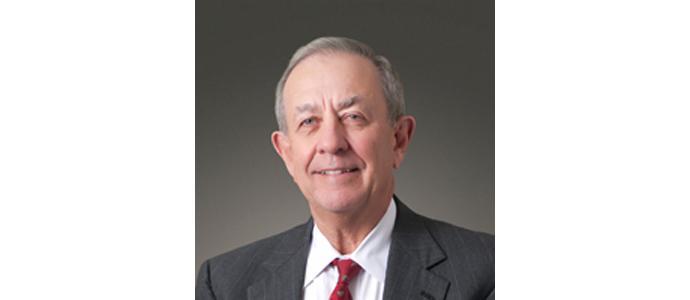E. Lynwood Mallard