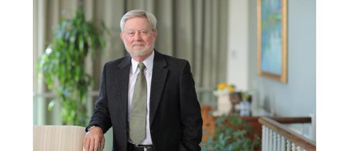 E. Mark Braden