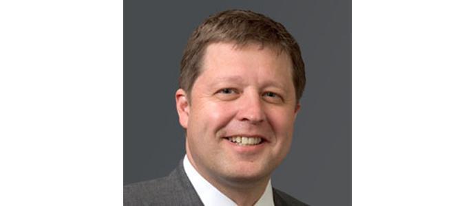Edward D. Johnson