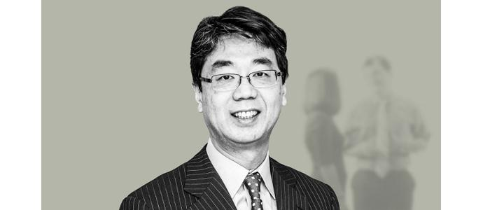 Edward JH Chung