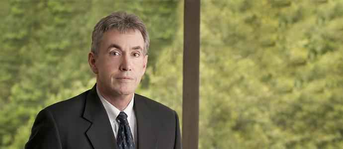 Edward J. O'Gorman