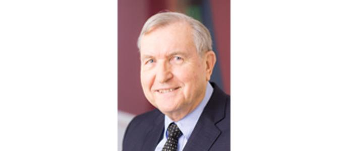 Edward P. Smith
