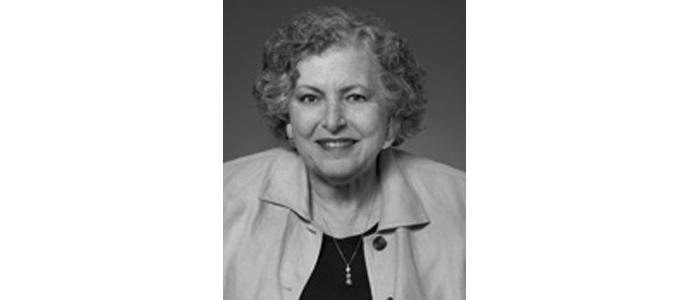 Elaine S. Fox