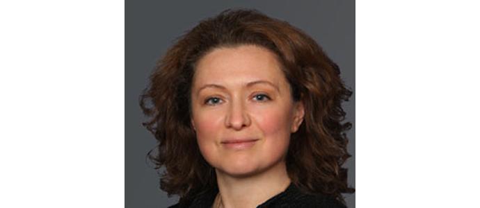 Elena B. Khripounova