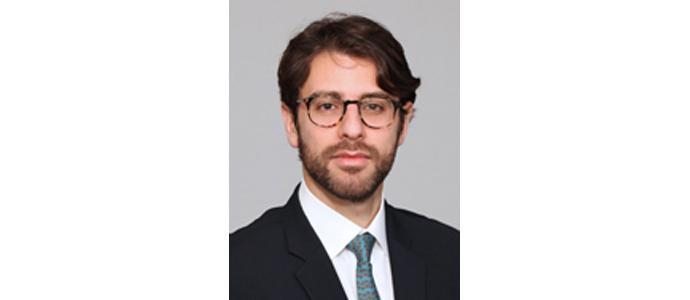 Elias Sayegh