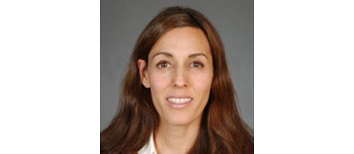 Elise N. Zoli