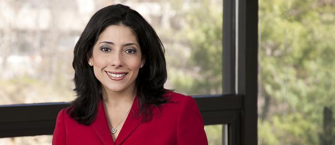 Elizabeth J. Sandonato