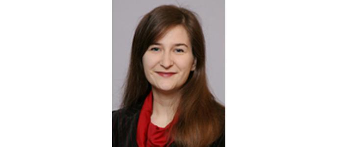 Elizabeth M. Fox