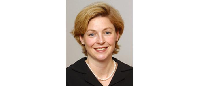 Elizabeth Schmidtlein Crockett