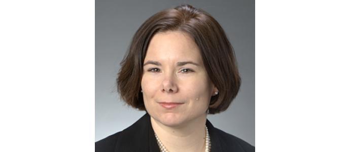 Ellen M. Wheeler