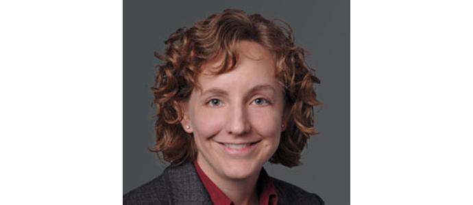 Emily Petrovic Li