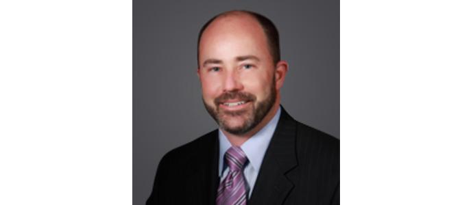 Eric A. Todd